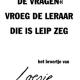 Tekstschrijver in Tilburg