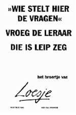 Tekstschrijver in Tilburg luistert naar monoloog aan de toog