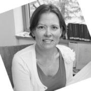 Lisette van den Muyzenberg