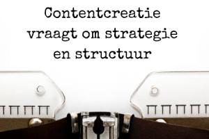 Content delen op LinkedIn - structuur en strategie